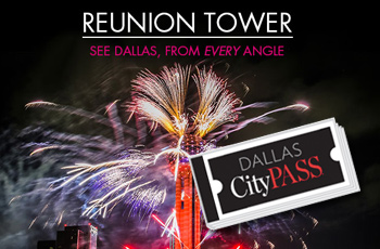 Reunion Tower GeO-Deck