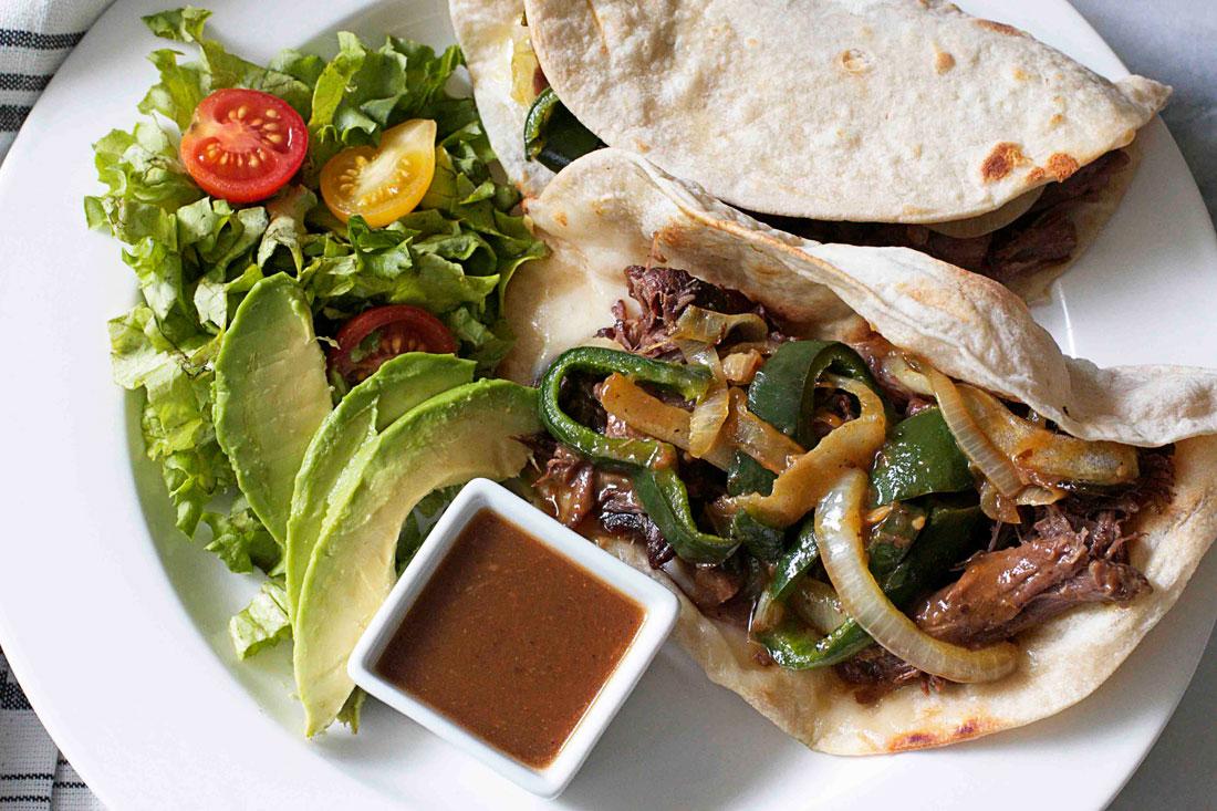 VisitaDallas.com - Buena comida Tex-Mex en Dallas