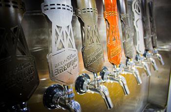 Tour de cervecerías artesanales
