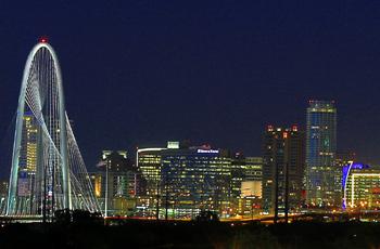 Dallas, un GRAN destino