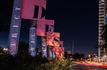 Dallas Design District